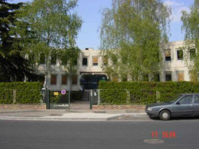 Location Bureau Morangis