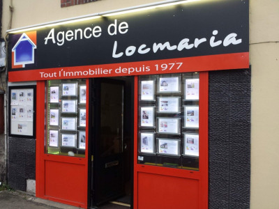 Vente parking Quimper