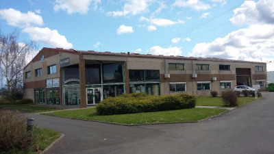 Vente Local commercial Ribécourt-Dreslincourt