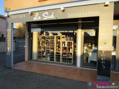vente Boutique Saint-orens-de-gameville