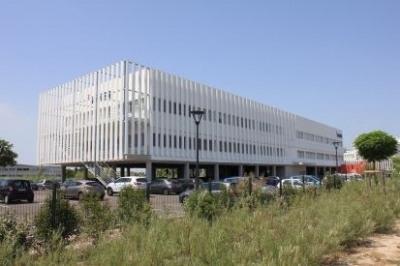 Location Bureau Marignane