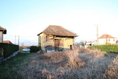 Grange à rénover sur terrain de 1200 m²