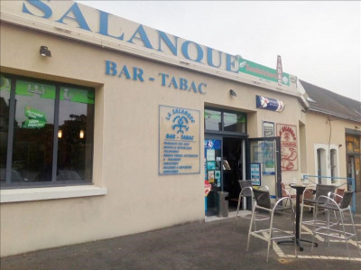 Bar - jeux - tabac - pmu