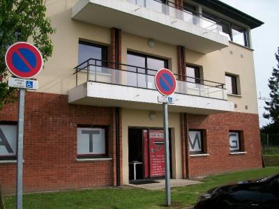 Location Bureau Courrières