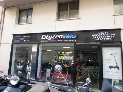 Vente Boutique Levallois-Perret