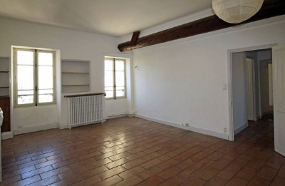 Appartement T4 Avignon intra muros