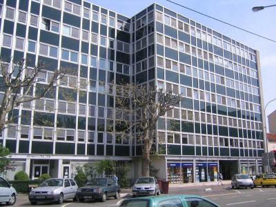 Location Bureau Viroflay