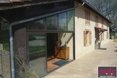 Vente maison / villa Rabastens (81800)