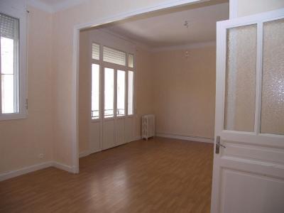Appartement - 3 pièce (s) - 73 m²