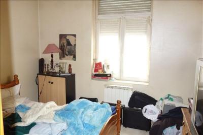 Produit d'investissement immeuble Lille (59000)