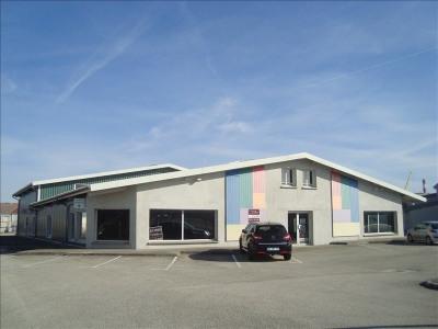 Location Local commercial Pontarlier