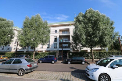 vente Appartement Mantes la jolie