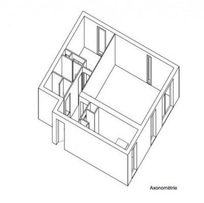 Locação - Apartamento 2 assoalhadas - 58,39 m2 - Villeneuve la Garenne - Photo