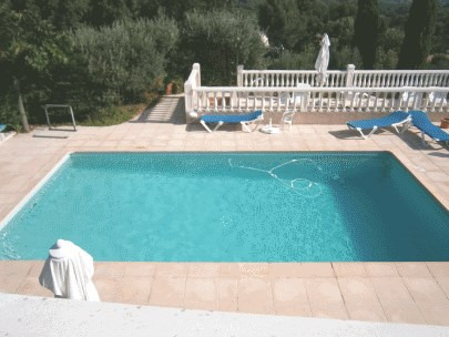 Location vacances appartement Bormes les mimosas 2 000€ - Photo 3