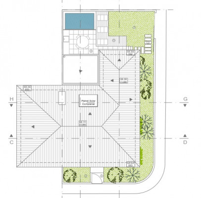 Sale - Property 3 rooms - 236 m2 - Póvoa de Lisboa - Photo