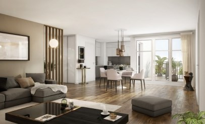 New home sale program La garenne-colombes  - Picture 2