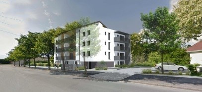 Vente appartement Annemasse 254 400€ - Photo 1