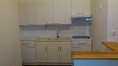 Location appartement Vichy 370€ CC - Photo 2
