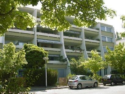 Vente appartement Moulins 120000€ - Photo 1