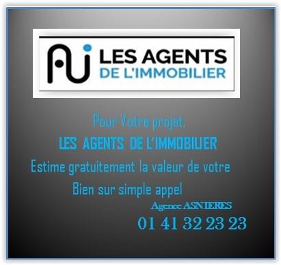 Vente appartement Asnières-sur-seine 235000€ - Photo 7