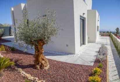 Deluxe sale house / villa Province d'alicante 308000€ - Picture 9