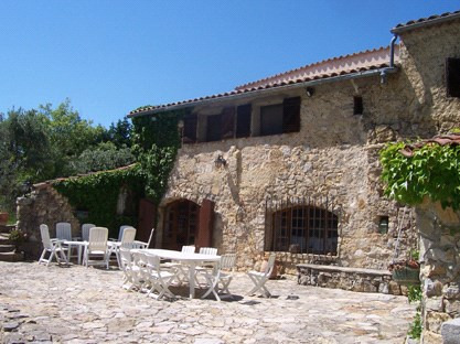 Deluxe sale house / villa Fayence 2 500 000€ - Picture 2