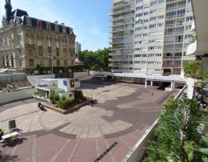 Rental apartment Colombes 1 700€ CC - Picture 2
