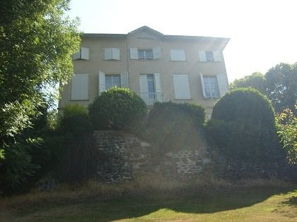 Deluxe sale house / villa Brives charensac 595 000€ - Picture 2