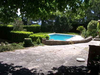 Deluxe sale house / villa Fayence 2 500 000€ - Picture 25