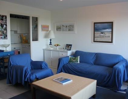 Locação para as férias apartamento Le touquet-paris-plage 1029€ - Fotografia 4