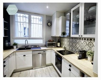 Rental apartment Paris 17ème 3500€ CC - Picture 6