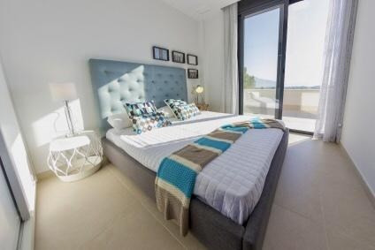 Deluxe sale house / villa Province d'alicante 308000€ - Picture 12