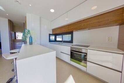 Deluxe sale house / villa Province d'alicante 308000€ - Picture 7