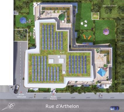 New home sale program Meudon  - Picture 2