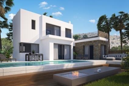 Verkauf von luxusobjekt haus Province d'alicante 474800€ - Fotografie 3