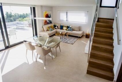 Deluxe sale house / villa Province d'alicante 308000€ - Picture 6