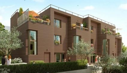 Vendita nuove costruzione Chaville  - Fotografia 2