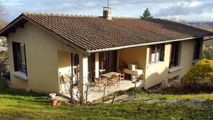 Vente maison / villa Pusignan 290000€ - Photo 1