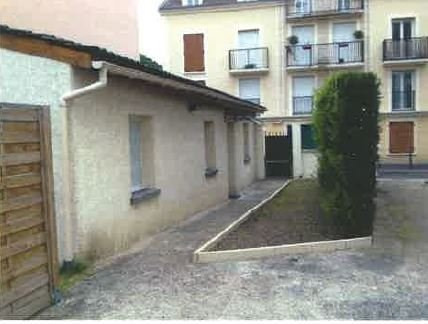 Location maison / villa Villiers sur marne 850€ CC - Photo 10