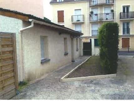 Rental house / villa Villiers sur marne 850€ CC - Picture 10