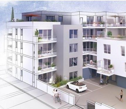 Vente appartement La rochelle 254500€ - Photo 3