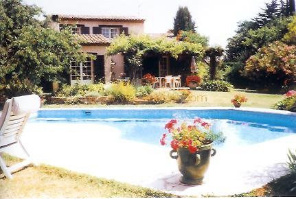 Vente de prestige maison / villa Mougins 630 000€ - Photo 1
