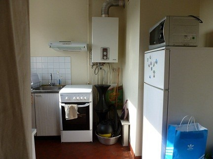 Location appartement Maurepas 572€ CC - Photo 2