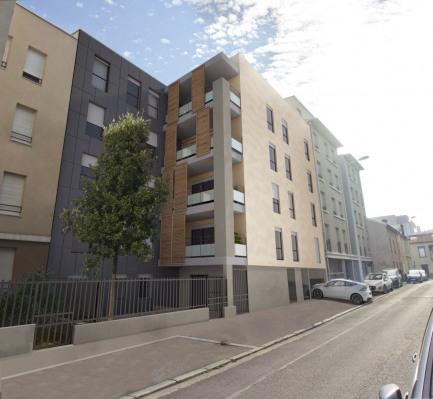 新房出售 - Programme - Lyon 7ème - Photo