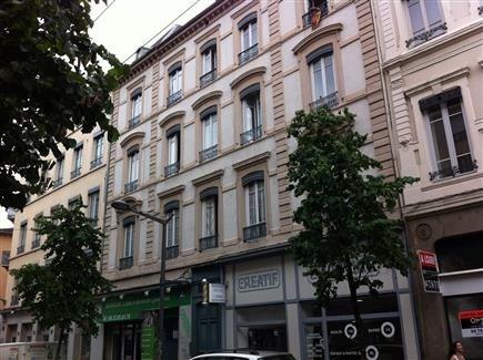 Location appartement Lyon 9ème 622,50€ CC - Photo 1