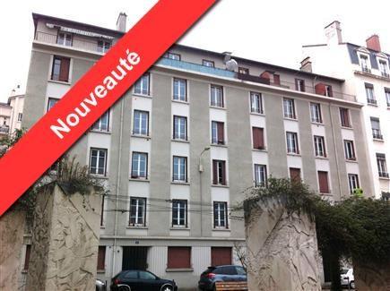 Location appartement Lyon 3ème 680€ CC - Photo 1