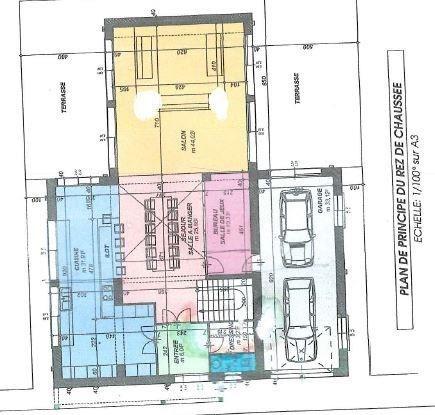 Life annuity house / villa Maisons-laffitte 1800000€ - Picture 3