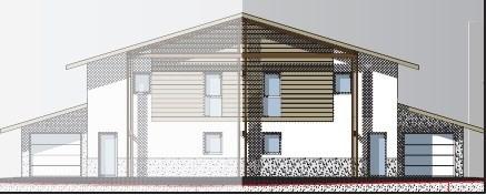 Venta  casa Domancy 310900€ - Fotografía 3