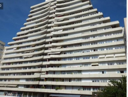 Rental apartment Colombes 1 700€ CC - Picture 1