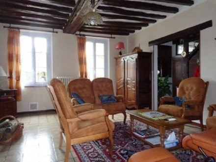 Vente maison / villa Illiers l eveque 241 500€ - Photo 4